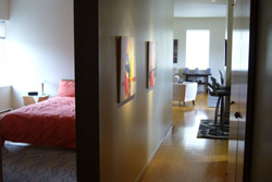 pet friendly by owner vacation rental in Montreal